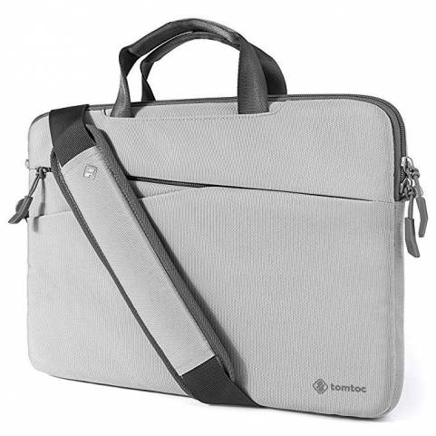 Túi Xách Tomtoc (USA) Briefcase For Ultrabook 13'' Gray- A50-C01G