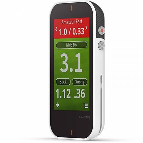 Thiết Bị Tập Luyện Garmin Approach G80 Golf GPS - Chính Hãng