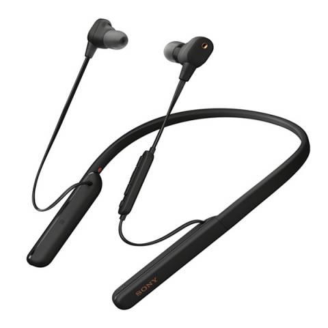Tai Nghe In-ear Chống Ồn Bluetooth WI-1000XM2 Chính Hãng