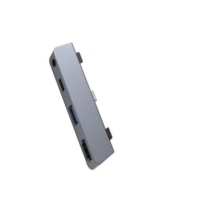Cổng Chuyển Hyperdrive 4-in-1 HDMI 4K/30HZ USB-C Hub (HD319E)