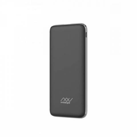 Pin Innostyle Powergo Plus 10000mah (PD 18W + QC3.0 18W) (IP18PD)