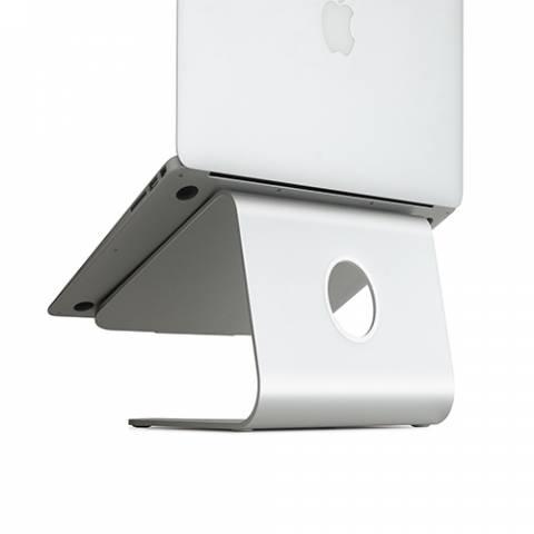 Đế Tản Nhiệt Rain Design (USA) MStand Laptop - Silver (10032)