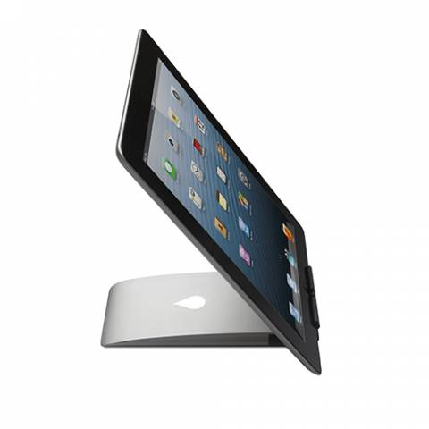 Đế Rain Design (USA) Portable & Adjustable iPad - Silver (10040)