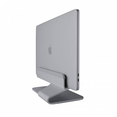 Đế Tản Nhiệt Rain Design (USA) MTower Vertical Macbook - Space Gray (10038)