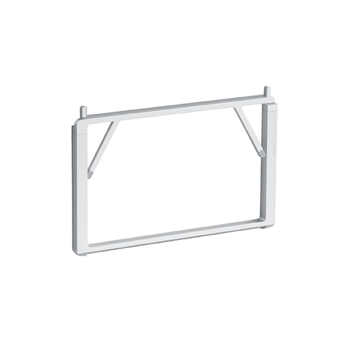 Đế Rain Design (USA) mBAR Pro Plus Foldable Laptop - Silver (10084)