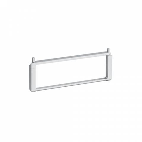 Đế Tản Nhiệt Rain Design (USA) mBAR Pro Foldable Laptop - Silver (10082)