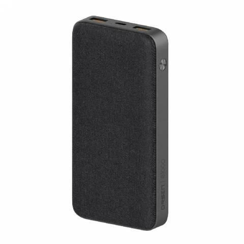 Pin Dự Phòng Eloop E38 22000mAh (USB-C, Quick Charge 3.0)
