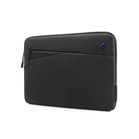 "Túi Tomtoc (USA) Style Macbook Air/Retina 13"" - Black (A18-C01D)"