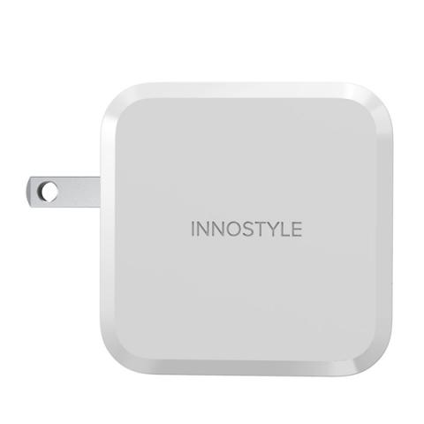 Adapter Innostyle Gan Zeni 65W (IC65-2PD)
