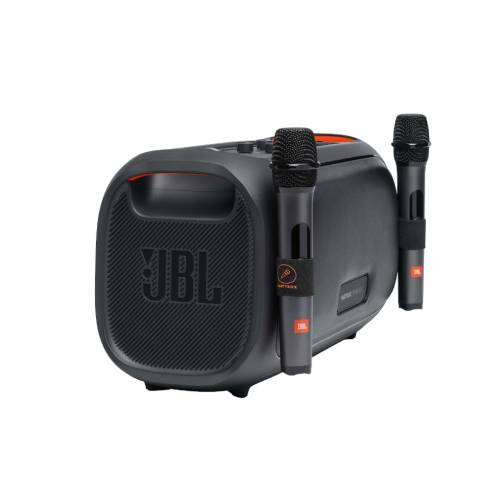 Loa Bluetooth JBL PartyBox On-The-Go