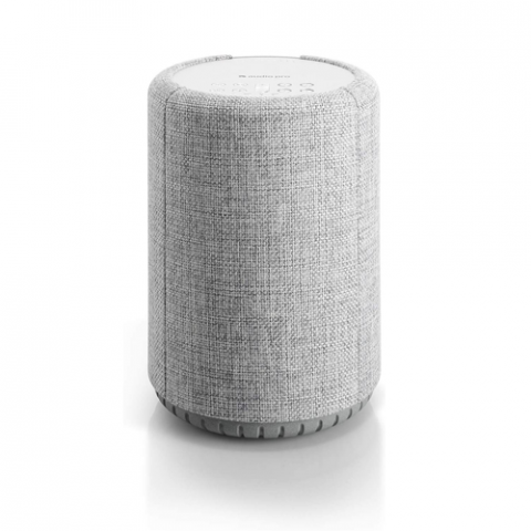 Loa APO Audio Pro A10 MultiRoom Speaker Light Grey