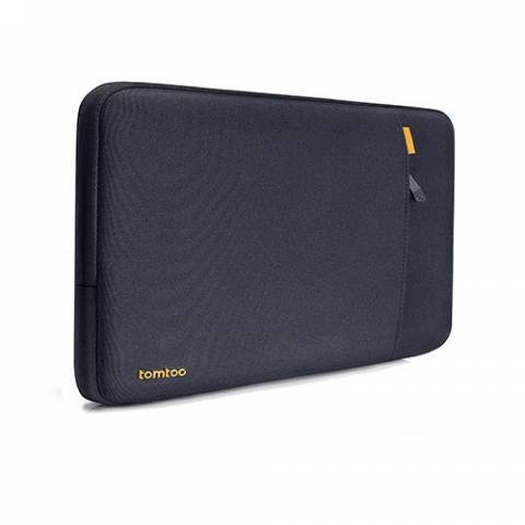 "Túi Tomtoc (USA) 360° Protective Macbook Pro 15"" - Black (A13-E02D)"