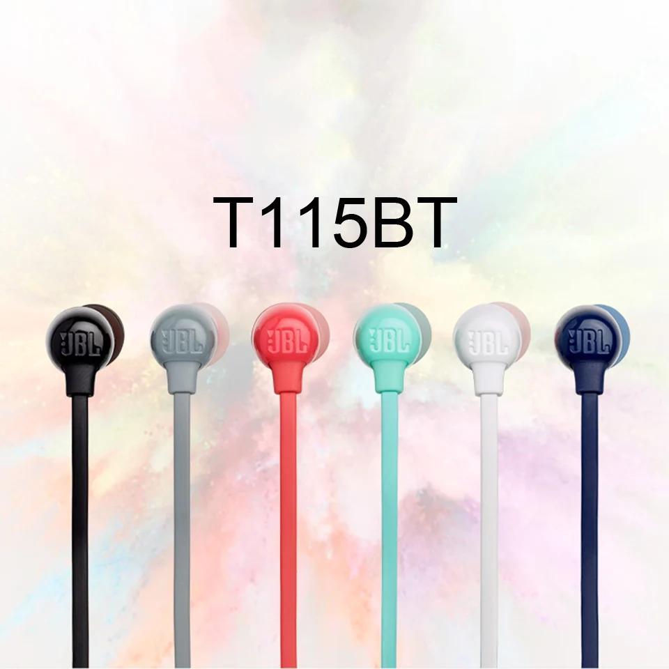 Tai Nghe JBL T115BT Chính Hãng