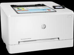 Máy in HP Color LaserJet Pro M154A ( A4 ) Chính Hãng