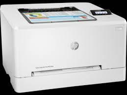 Máy In Đơn Năng HP Color LaserJet Pro M154A ( A4 ) Chính Hãng