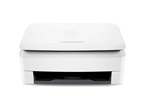 Scan HP Pro 5000S4 ( A4 ) Chính Hãng