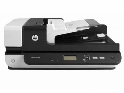Scan HP Enterprise 7500 ( A4 ) Chính Hãng