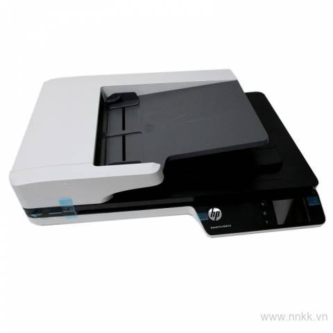 Scan HP Pro 4500Fn1 ( A4 ) Chính Hãng