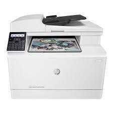 Máy In Đa Năng HP Color LaserJet Pro M180N ( A4 ) Chính Hãng