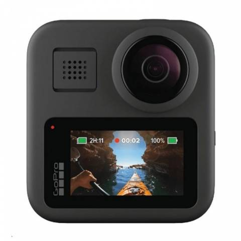 Camera hành trình GoPro MAX - Hàng chính hãng