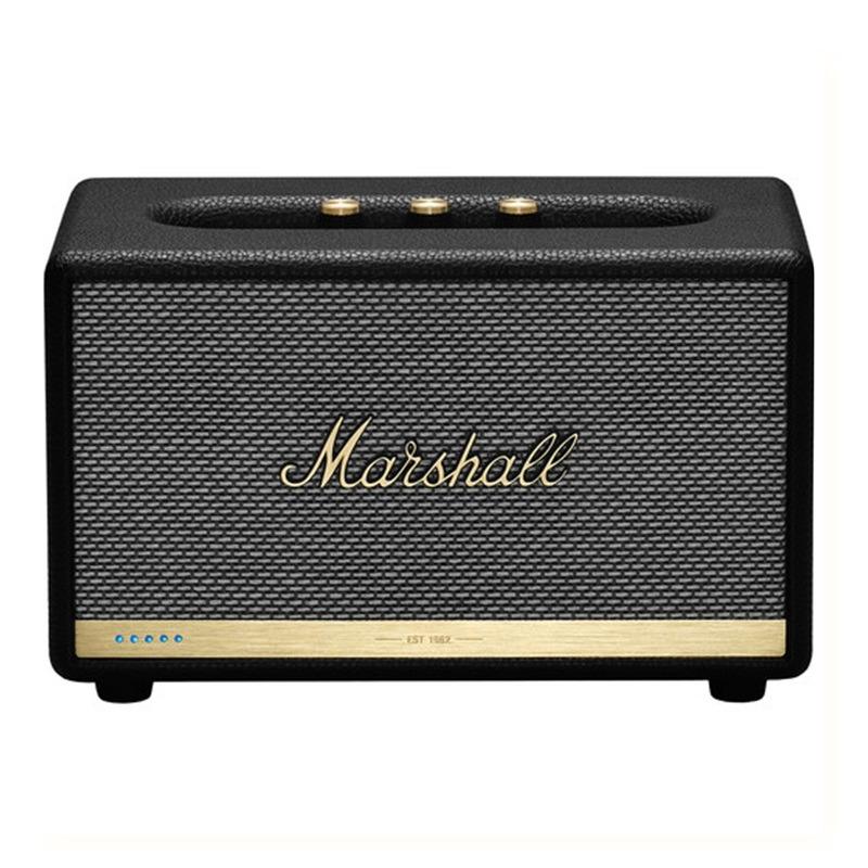 Loa Bluetooth Marshall Acton II Voice Google Chính Hãng