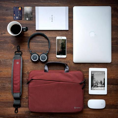 Túi Xách Tomtoc (USA) Messenger Bags Macbook 15″ (A45-E01D)