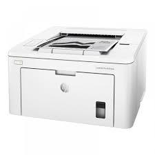 Máy in HP LaserJet M203dw (A4) Chính Hãng