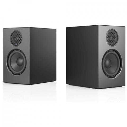 Loa APO Audio Pro A26 MultiRoom HDMI ARC Speaker Black
