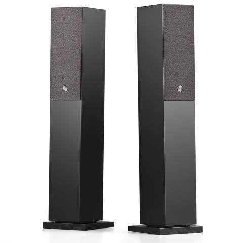 Loa APO Audio Pro A36 MultiRoom HDMI ARC Speaker Black
