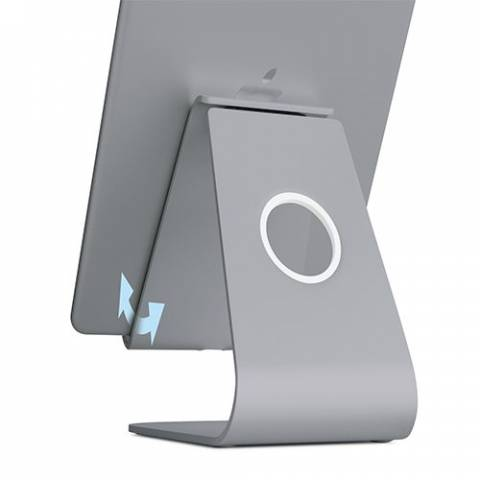 Đế Tản Nhiệt Rain Design (USA) MStand Tablet Plus - Space Grey (10055)