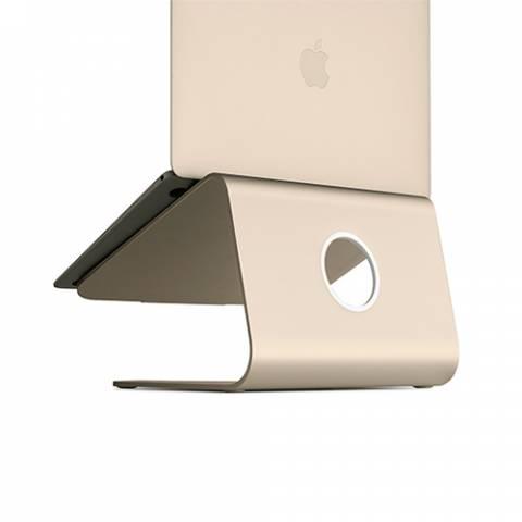 Đế Tản Nhiệt Rain Design (USA) MStand Laptop - Gold (10071)