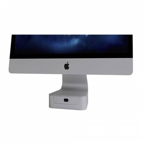 Đế Tản Nhiệt Rain Design (USA) mBase iMac 27'' - Space Gray (10045)