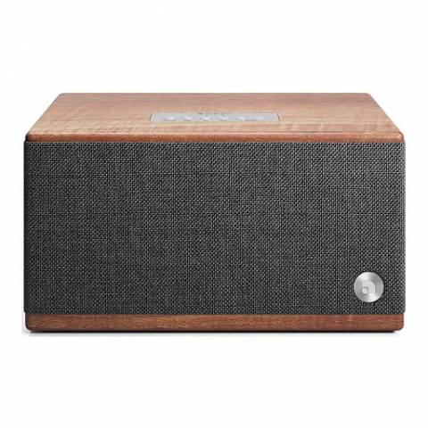 Loa APO Audio Pro BT5 Wireless Speaker Walnut