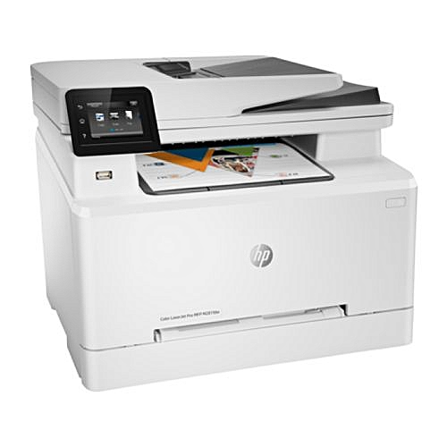 Máy in HP Color LaserJet Pro M281FDN ( A4 ) Chính Hãng