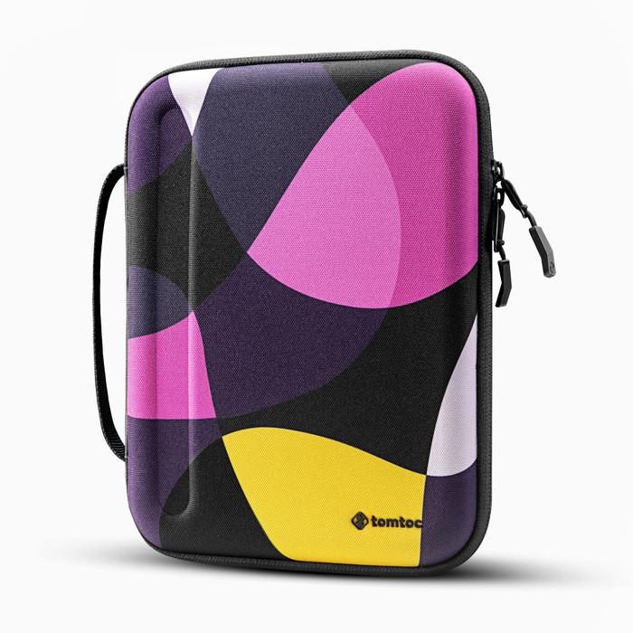 Túi Chống Va Đập Tomtoc (USA) Protfolio Holder Hardshell Ipad Pro 9.7-11Inch & Tablet/Notebook (A06-002M02)