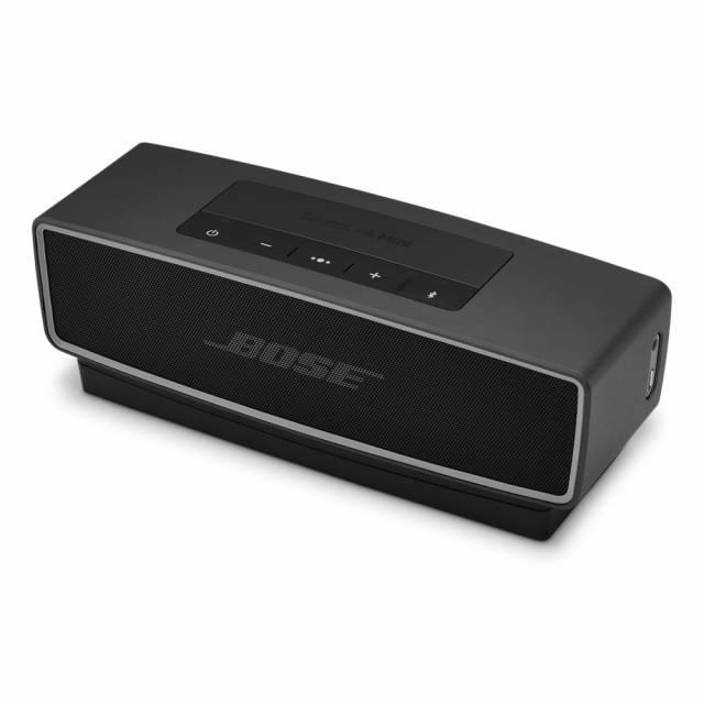 Loa Bluetooth Bose Soundlink Mini II Phiên Bản Đặc Biệt Chính Hãng