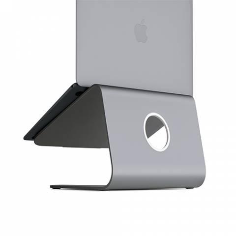 Đế Tản Nhiệt Rain Design (USA) MStand Laptop - Space Gray (10072)