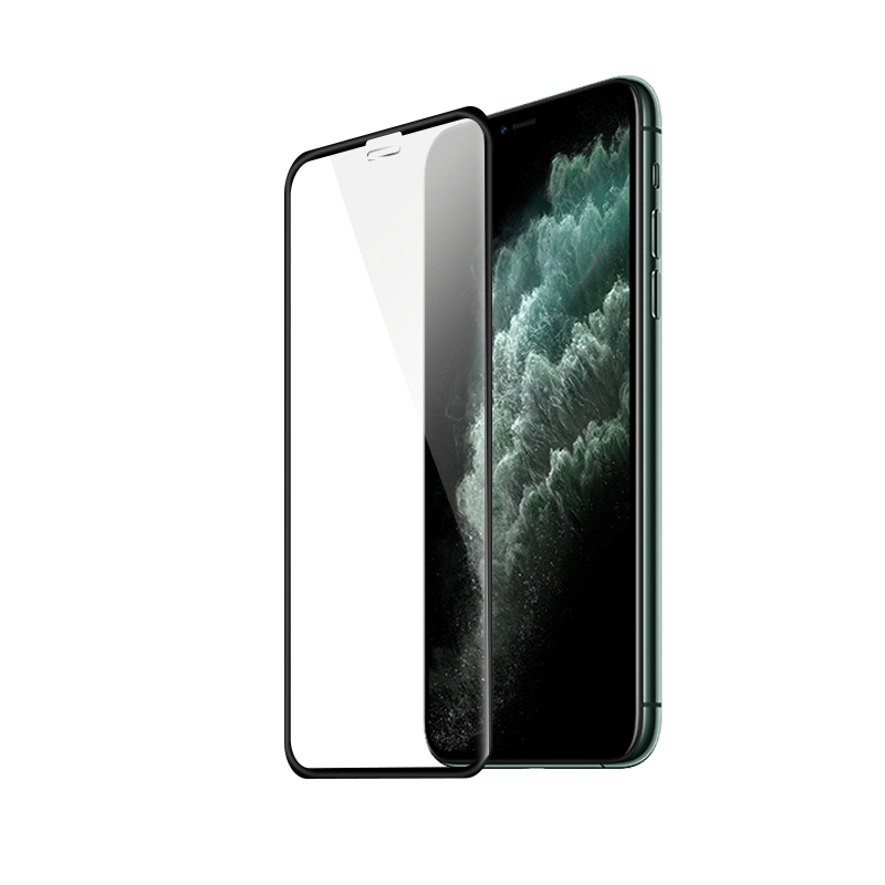 MIẾNG DÁN CƯỜNG LỰC MIPOW KINGBULL HD PREMIUM FOR IPHONE 11/11 PRO/11 PRO MAX-- - BJ112