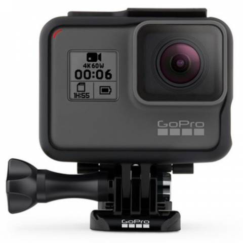 Camera hành trình GoPro Hero 7 Black - Hàng chính hãng