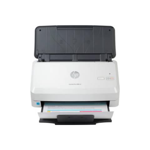 Máy quét HP ScanJet Pro 2000 S2 Sheet-feed (6FW06A)- Chính Hãng