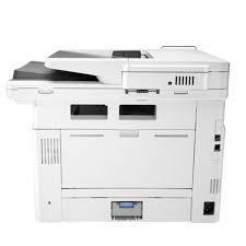 Máy in HP Laser Pro  MFP M428FDN (A4) Chính hãng