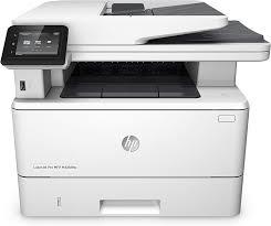 Máy In Đa Năng HP LaserJet Pro MFP M428FDW(A4) Chính Hãng