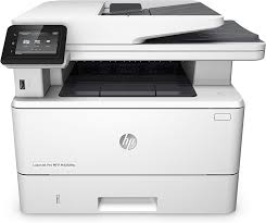 Máy in HP LaserJet Pro MFP M428FDW (A4) Chính hãng