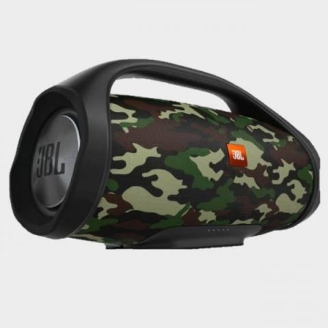 Loa Bluetooth JBL Boombox Camo - Special Edition