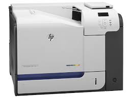Máy in HP Color LaserJet Pro M553n ( A4 ) Chính Hãng