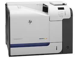 Máy In Đơn Năng HP Color LaserJet Pro M553n ( A4 ) Chính Hãng