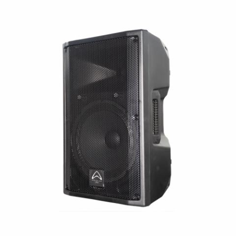 Loa PA Active Bluetooth Wharfedale Pro Typhon AX-12BT Chính Hãng