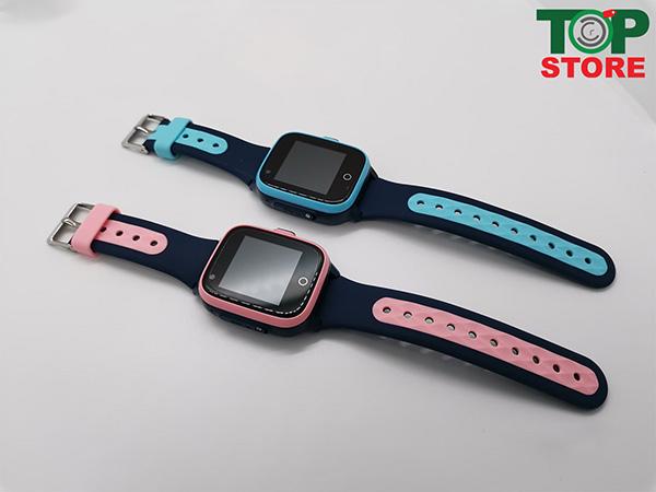 Đồng hồ định vị Wonlex KT15