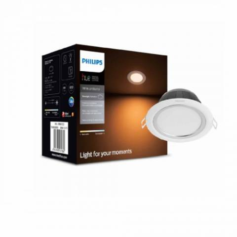 Đèn Led Philips Hue LED Downlight