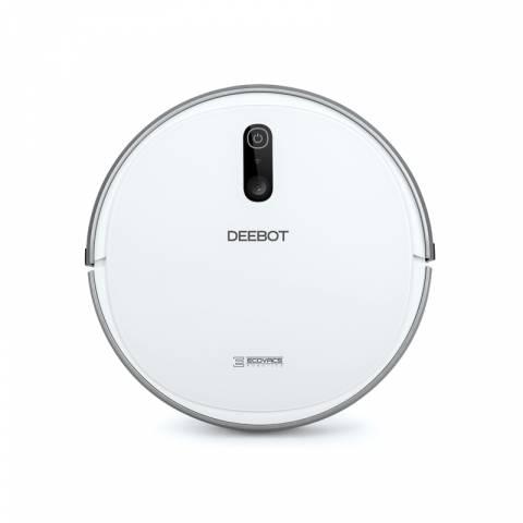 Robot Hút Bụi Ecovacs Deebot 710 - DS3G